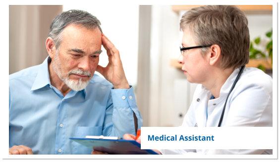 Medical Assisstant