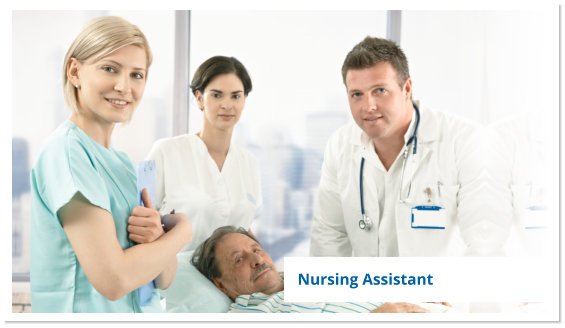 Nursing Assisstant
