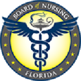 florida nursing logo